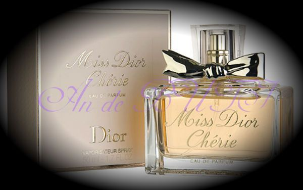 Christian Dior Miss Dior Cherie 100 ml edp