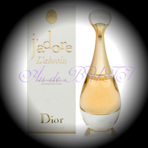 Christian Dior Jadore L'Absolu 100 ml edp