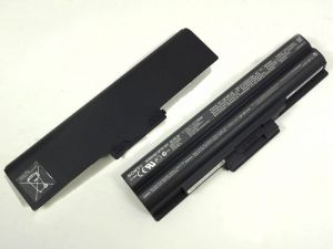 Аккумулятор Sony VGN-AW/CS/FW (VGN-BPS13) (11,1V/4400 mAh) Оригинал