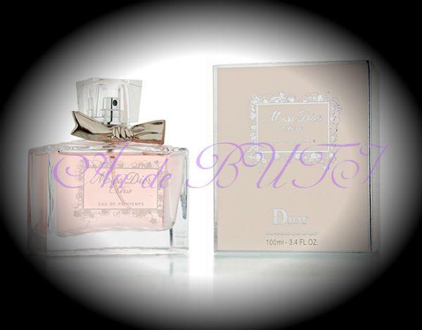 Christian Dior Miss Dior Cherie Eau De Printemps 100 ml edt