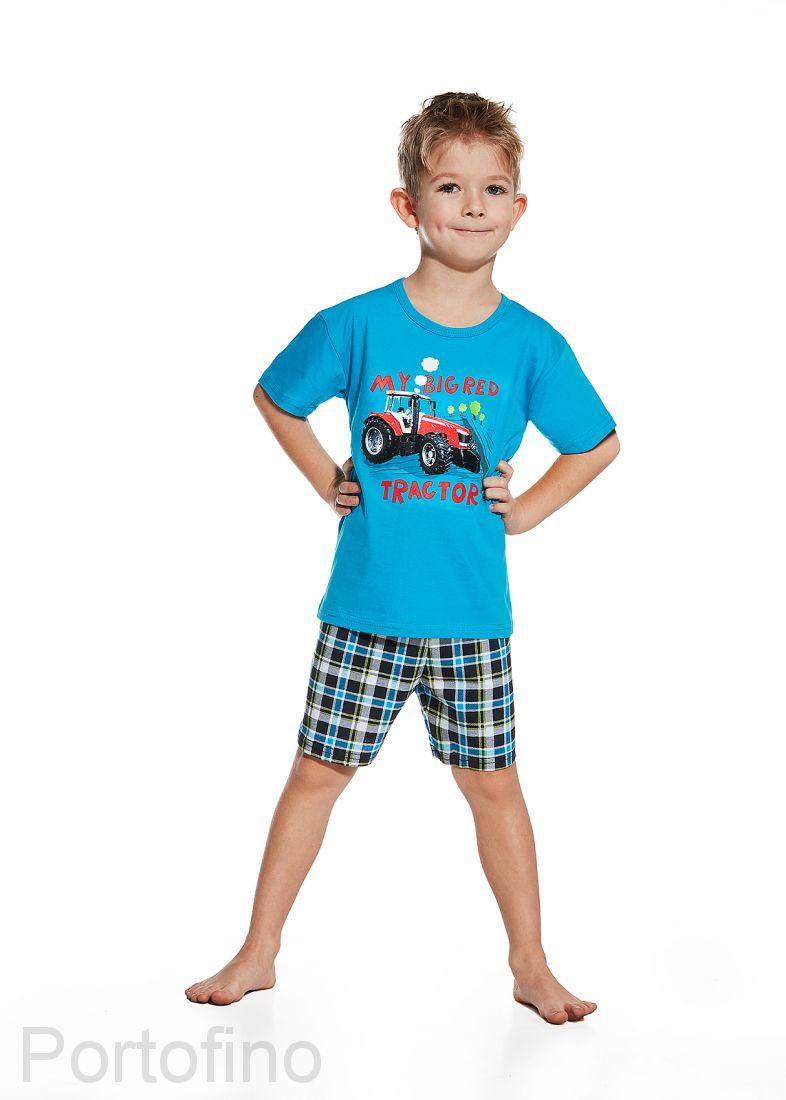 789-50 Детская пижама Cornette