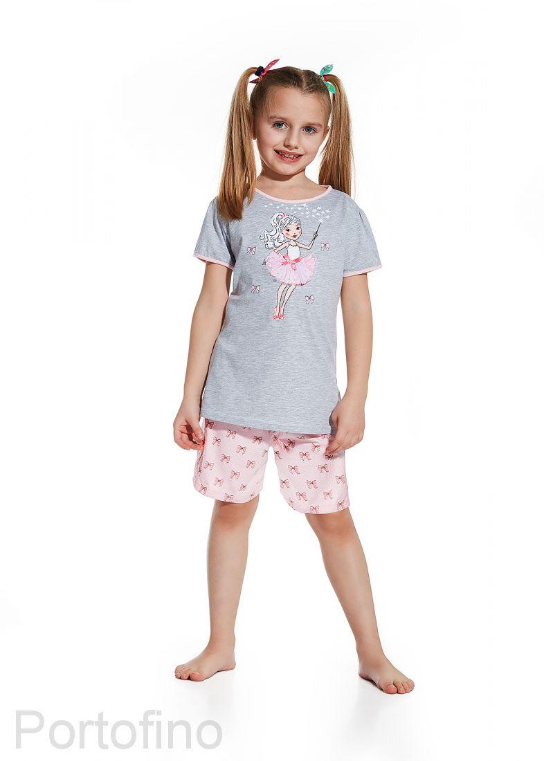 082-48 Детская пижама Cornette