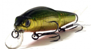 Воблер Tsuribito Pike Strike 88SP 88 мм / 7,2 гр /Заглубление (м): 0,5-1 м/ цвет: 036