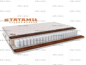 Матрас Tatami Natural Hard TFK