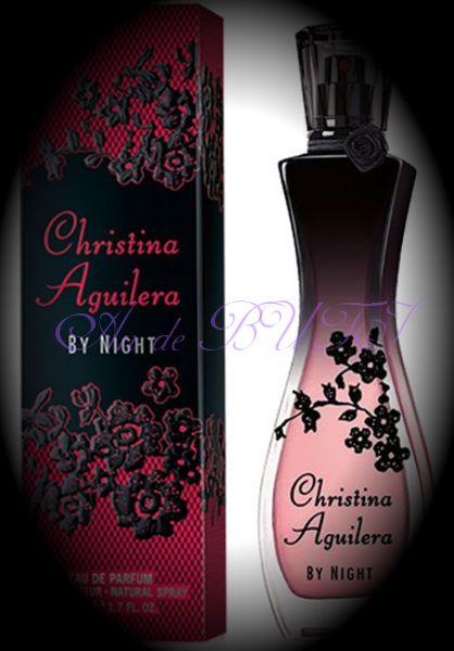 Christina Aguilera By Night 75 ml edp