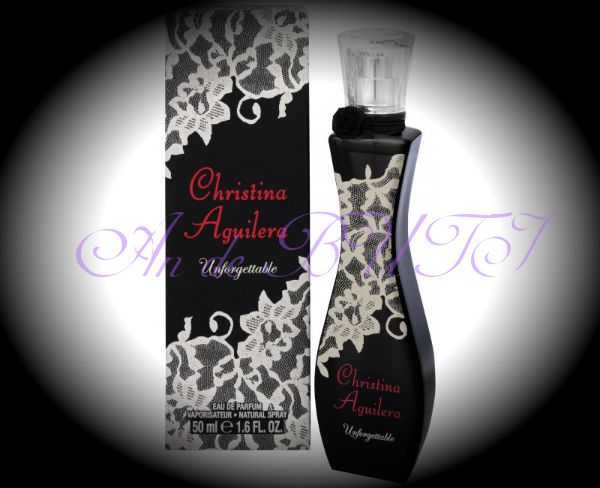 Christina Aguilera Unforgettable 75 ml edp