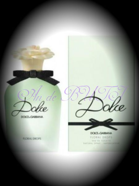 Dolce & Gabbana Dolce Floral Drops 75 ml edp