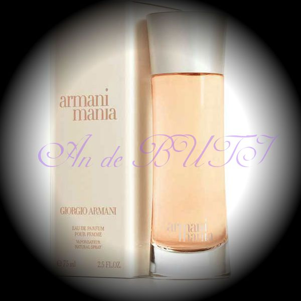Giorgio Armani Armani Mania For Women 75 ml edp