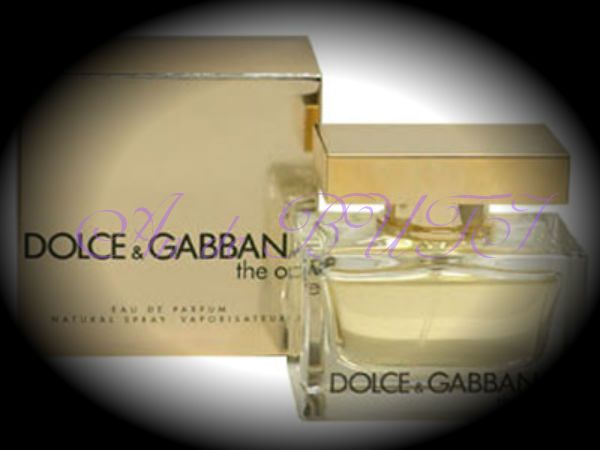 Dolce & Gabbana The One For Women 75 ml edp