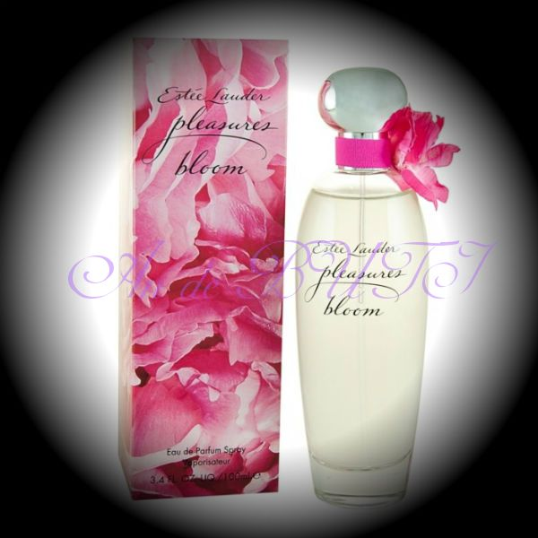 Estee Lauder Pleasures Bloom 100 ml edp