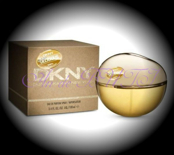 Donna Karan Golden Delicious 100 ml edp