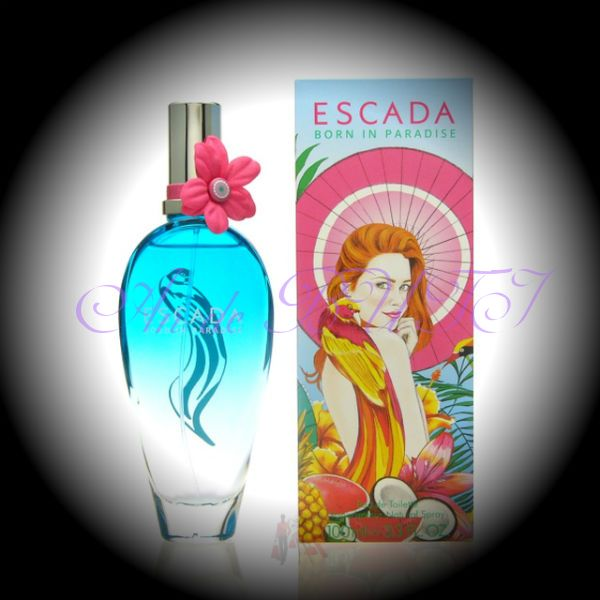 Escada Born in Paradise 100 ml edt