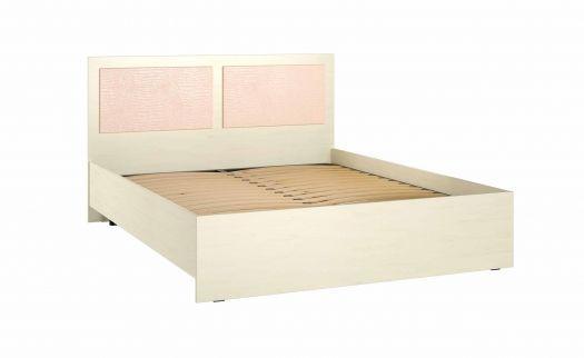 Кровать без ламелей АМ-13 крокодил
