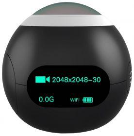Экшн-камера SJCAM SJ360 (черный)