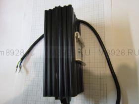Подогреватель электро-шкафа HG 04006.0-00 75W/220V