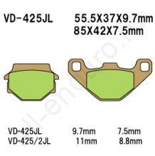 Тормозные колодки VD 425JL
