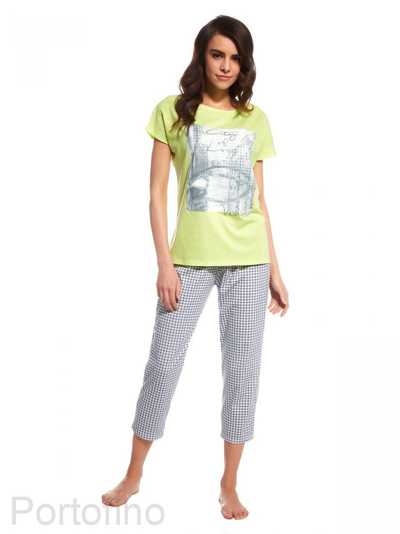 670-96 Пижама женская Cornette