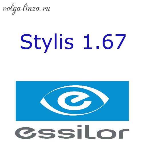 1.67 Stylis- сферические