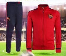 Спортивный костюм Барселона Красный