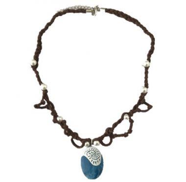 Кулон ожерелье Моана