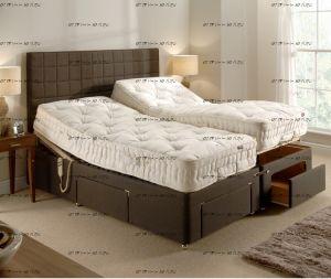 Кровать Fine Box №20 с изголовьем SkyLine М Mr.Mattress