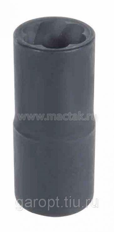 Головка для поврежденного крепежа, 17 мм KING TONY 9TD403-17M