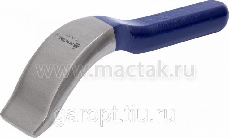 """Поддержка (наковальня) литая №8, """"лопатка"""" МАСТАК 115-10008"""