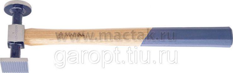 Молоток рихтовочный №4 МАСТАК 117-10004