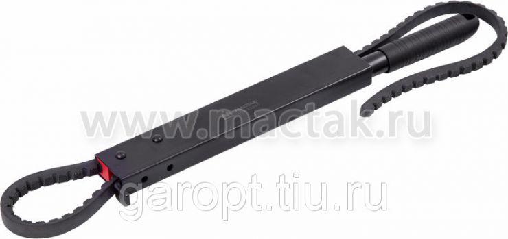 Ремень для фиксации зубчатых шкивов, 50-200 мм МАСТАК 103-20200