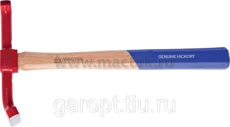 Молоток рихтовочный №12 МАСТАК 117-10012