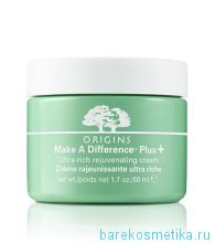Make A Difference™ Plus+ Ultra-Rich Rejuvenating Cream
