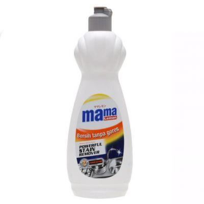 Японский чистящий крем для трудновыводимых пятен MAMA LEMON, 500 гр
