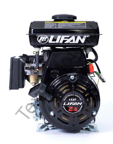 Двигатель Lifan 152F D16 (2,5 л. с.)