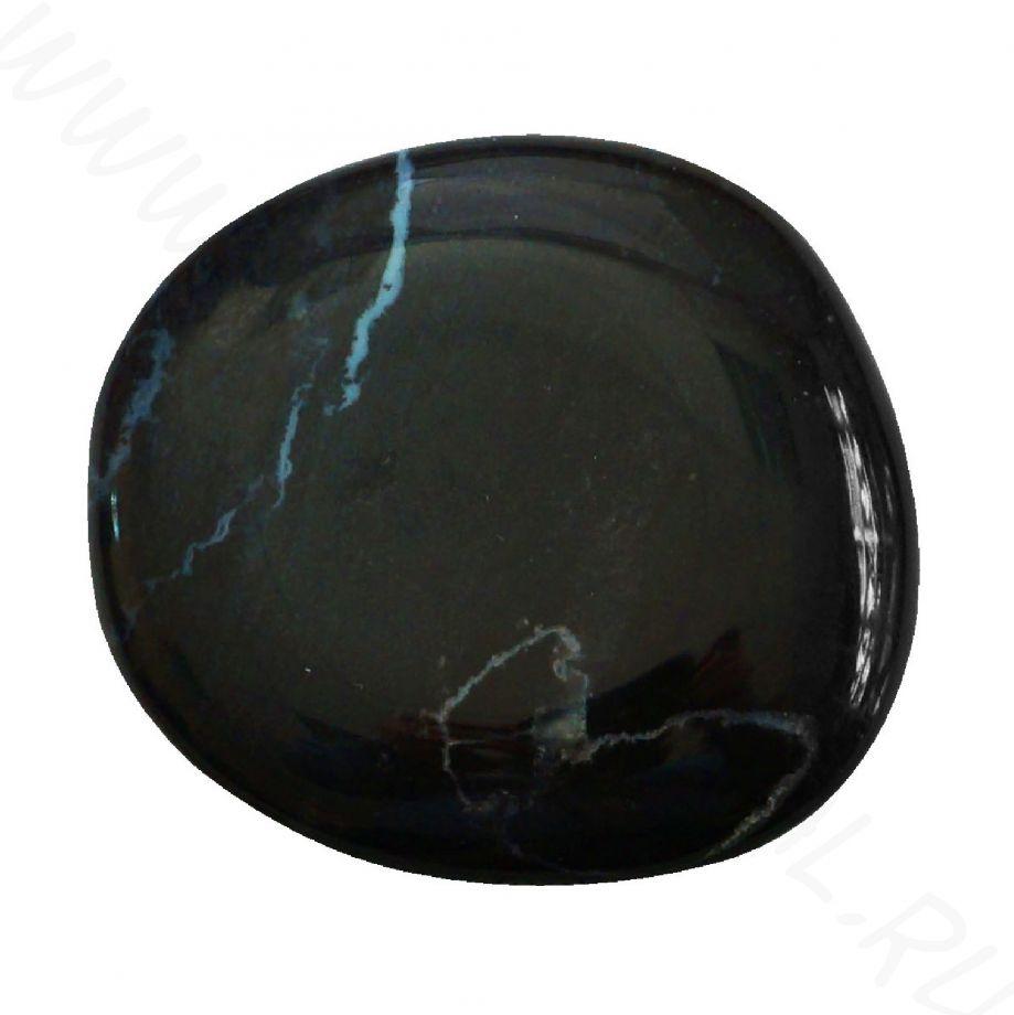Блинчик - Оникс чёрный