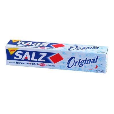 Зубная паста Salz LION для слабых десен в ассортименте