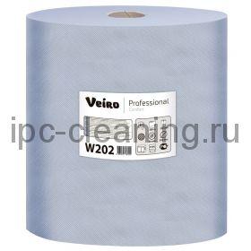 Салфетки Veiro двухслойные одноразовые W202 (32*35) 500 шт