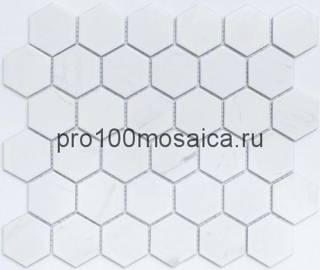 PS5159-12. Мозаика СОТЫ, серия PORCELAIN,  размер, мм: 325*281*5 (NS Mosaic)