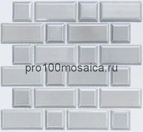 PR4595-43. Мозаика кабанчик  серия RUSTIC, размер, мм: 291*294*4 (NS Mosaic)