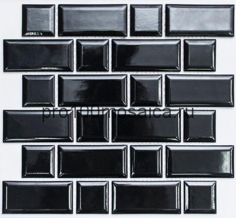 PR4595-44. Мозаика кабанчик  серия RUSTIC, размер, мм: 291*294*4 (NS Mosaic)