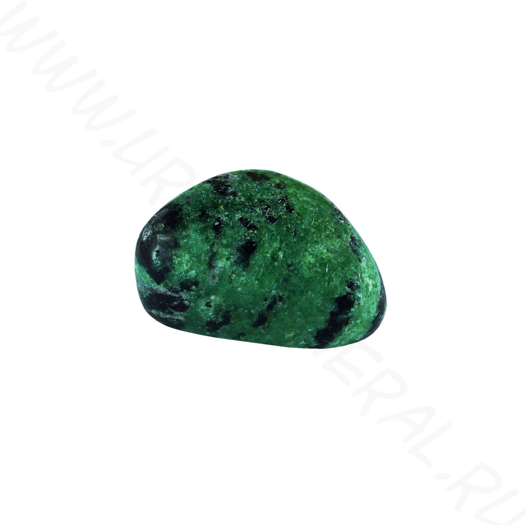 Какие удивительные способности присущи камню унакит