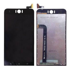 LCD (Дисплей) Asus ZD551KL ZenFone Selfie (в сборе с тачскрином) (black) Оригинал