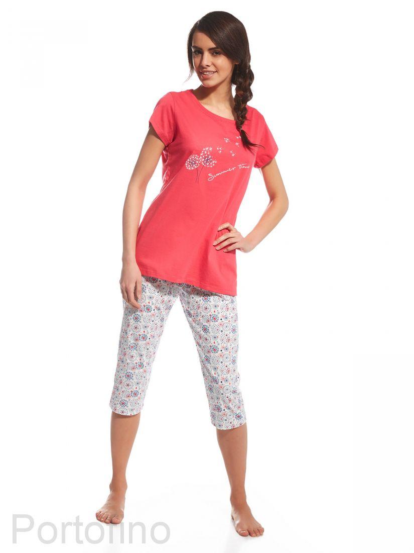 624-107 Пижама женская Cornette