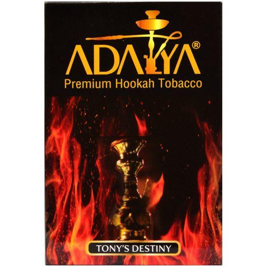 Adalya Tony's Destiny