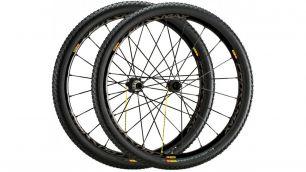 "Mavic Crossmax SL Pro WTS 29"" UST Wheelset 2016"