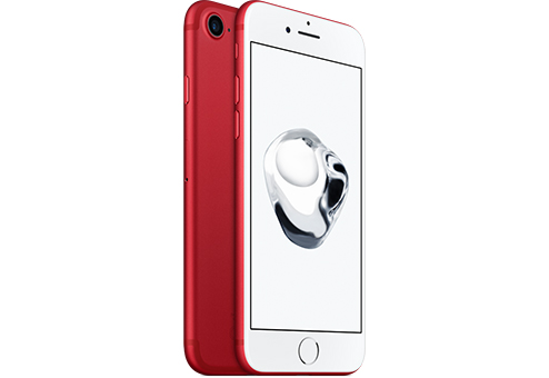Apple iPhone 7 256Gb (Product) Red A1778