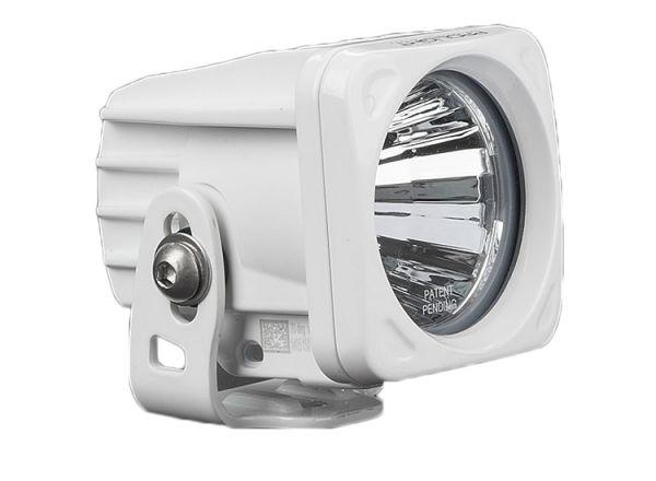 Комплект Светодиодных фар (2шт.) Optimus: XIL-OP120 белый