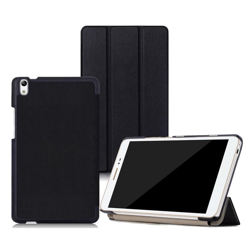 Чехол SMARTBOOK для планшета Huawei MediaPad T2 8.0 Pro (черный)
