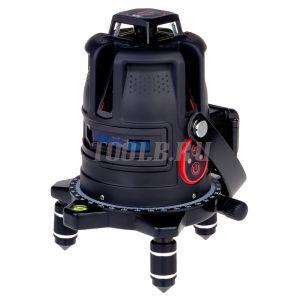 ADA Combine 4V+6Dots - лазерный уровень (нивелир)