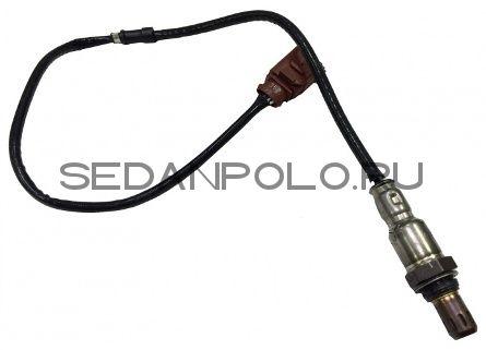 Лямбда-зонд верхний (перед катализатором) для VW Polo седан CFNA, CFNB (105, 90 л.с.)