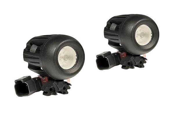 Комплект светодиодных фар Mini Solo: XIL-MX160